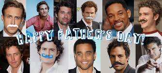 happy father u0027s day celebrity dads with curly hair devacurl blog