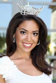 Appetizers: Miss California will serve free pancakes for IHOP - Miss%20California%20Noelle%20Freeman