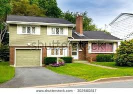 split level garage split level house split level house from the seventies or