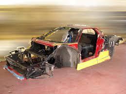 bugatti crash bugatti eb110 proto 39010