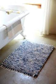Modern Bathroom Rugs Modern Bathroom Rugs And Mats Designer Bath 3 Simple Kitchen Detail