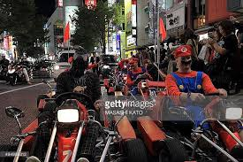 Kato Halloween Costume Gather Shibuya Halloween Photos Images Getty