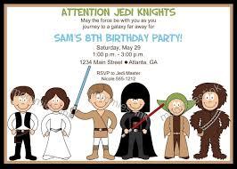 lego star wars party invitations cimvitation