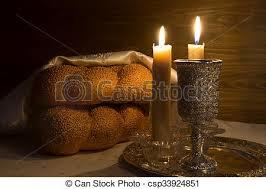 sabbath candles shabbat shalom wine challah and candles shabbat shalom