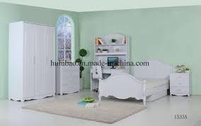 Bedroom Set Manufacturers China China Children Furniture Children Bedroom Sets Korean Style