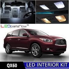 2015 infiniti qx60 technology package amazon com ledpartsnow 2015 infiniti qx60 led interior lights