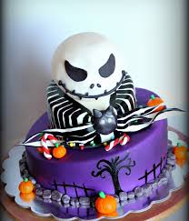 creepy nightmare before cakes cakecentral