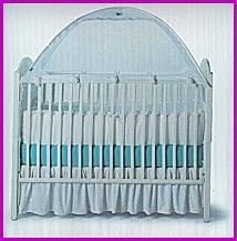 Crib Tent For Convertible Cribs Five Retailers Agree To Stop Sale And Recall Tots In Mind Crib