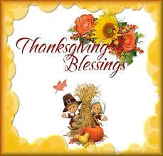 thanksgiving worship evening church news