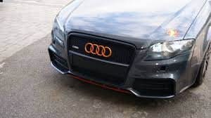 audi a3 front bumper removal b7 audi a4 s4 front bumper options nick s car