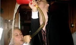 Beer Bong Meme - best beer bong fails damn fresh pics