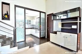 crockery cabinet designs modern small crockery unit designs dining room contemporary cabinets dining