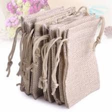 small burlap bags discount small jute drawstring bags 2017 small jute drawstring