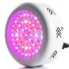 ufo led grow light 150 watt led grow light unique hydroponics