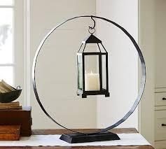 Pottery Barn Lantern 129 Best Metal Luminaries Images On Pinterest Candle Lanterns