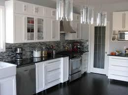 black kitchen tiles ideas no voc paint for kitchen cabinets with black tiles house