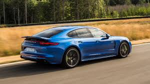 porsche panamera hybrid 2017 2018 porsche panamera turbo s e hybrid review the future is awesome