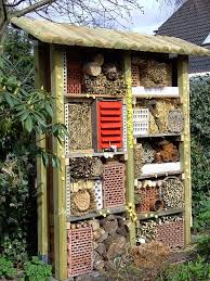 landhaus blog insektenhotel für den garten selber bauen video