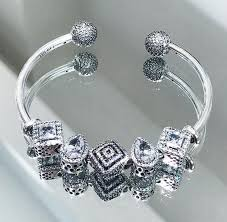 pandora bangles bracelet images Pandora open bangle bracelet sarah brachelet jpg