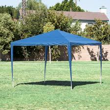 10 u0027x10 u0027 outdoor canopy party wedding tent garden gazebo pavilion