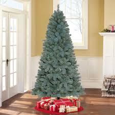 unlit artificial christmas trees unlit artificial christmas tree 7 elwood pine trees