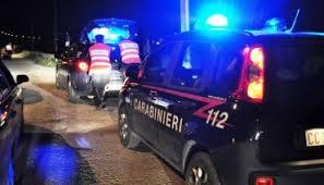 porte di catania negozi catania arrestato dai carabinieri per furto all interno dei