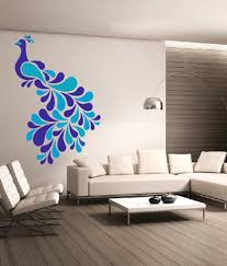 dream on walls decal colorful peacock wall stickers buy dream dream on walls decal colorful peacock wall stickers
