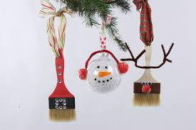 easy inexpensive ornaments that can make home