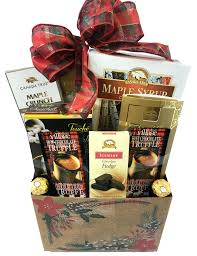 gift baskets ottawa ontario canada chocolate free shipping