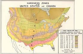 Gardening Zones Canada - climate discovery chronicles breaking news