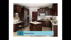Kitchen Cabinets From Home Depot Kitchen Cabinets At The Home Depot Youtube