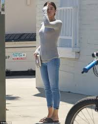 selena gomez casual selena gomez is casual in a for an outing in la daily mail