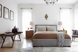 gray and brown bedroom gray and brown bedroom contemporary bedroom simo design