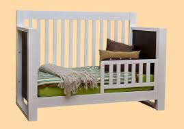 Cribs That Convert To Beds by Greenwich Convertible Crib Day Bed Conversion Kit Kidz Decoeur
