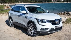 renault koleos 2016 black renault koleos review specification price caradvice