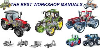 john deere 6010 6110 6210 6310 6410 6510 6610 tractor workshop