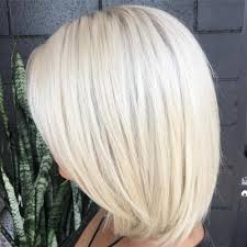 lowlights on white hair 40 hair сolor ideas with white and platinum blonde hair