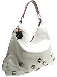 designer purses zar designer purses white leather mossaic mirrors