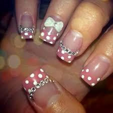 23 nails acrylic designs 25 cute acrylic nail designs for girls