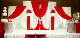 wedding backdrop curtains for sale aliexpress buy wedding backdrops curtain with three