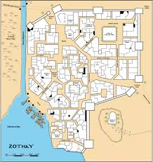 rpg resources of the day 101 fantasy city town and village maps