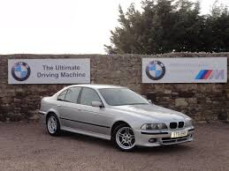 used 2001 bmw e39 5 series 96 04 530i sport for sale in scotland