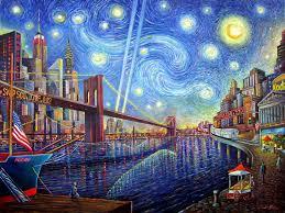 starry night 7