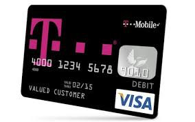 best prepaid debit card t mobile prepaid debit card review popsugar career and finance