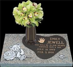 affordable headstones mcdonald monuments celebrating honoring a memory at an
