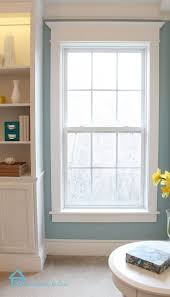 diy how to add trim moulding to your windows excellent diy with
