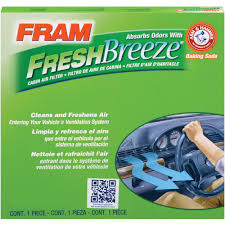 nissan altima 2005 ac filter fram fresh breeze cabin air filter cf10388 walmart com