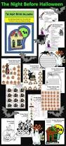 Twas The Night Before Halloween Poem E4e7c9008f7357719e96a2a3cd6c858d Halloween Activities Teaching Activities Jpg