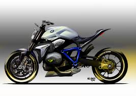 concept bmw bmw concept roadster motorcycle sketches photo gallery autoblog