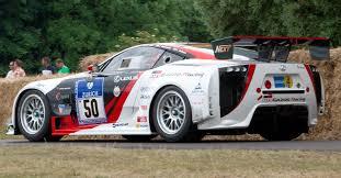 lexus sports car racing lexus lfa all racing cars
